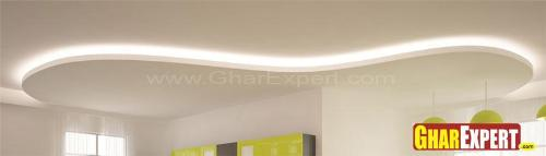 Gypsum Ceiling Design