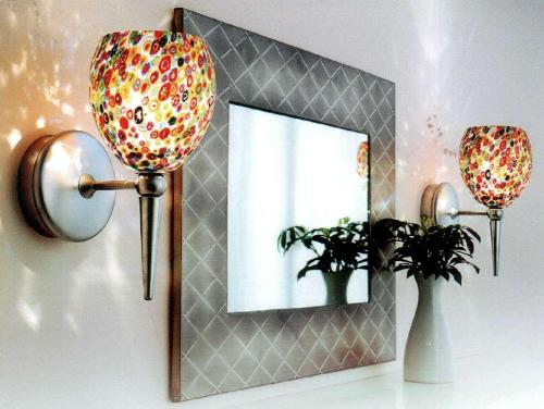 Decorative Wall Sconces