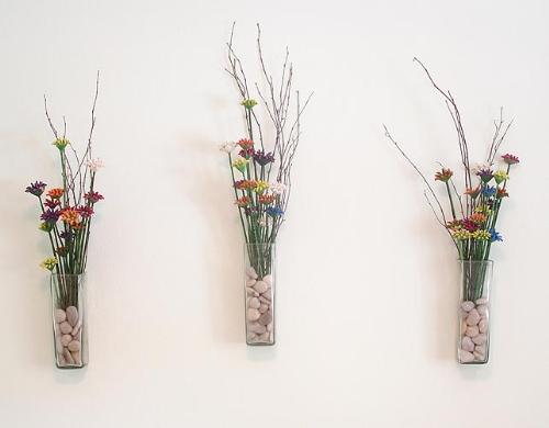 Wall Decorative Vases