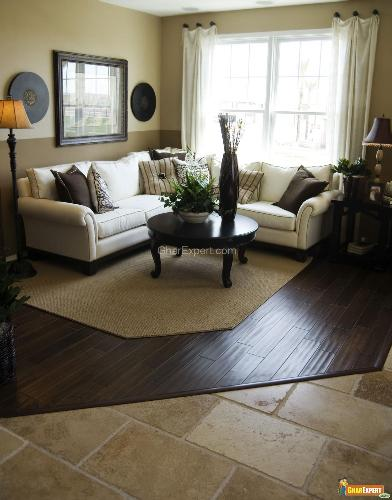 Drawing room flooring flooring designs drawing room Carpet or wooden floor in living room