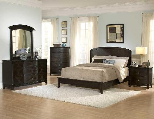 Modern Bedroom Furniture Set Design