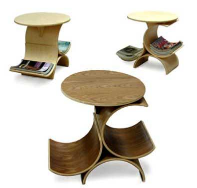 Stylish Dining Coffee Tables