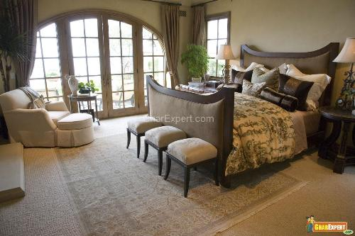 Sleigh Bed Style
