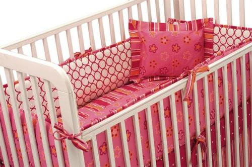 Baby Room Bedding