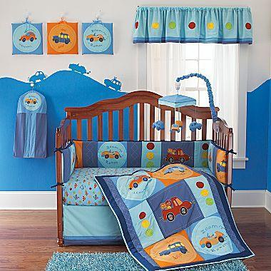 Boy kids room