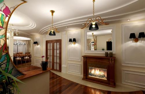 Interior decoration pictures - Lobby Designs