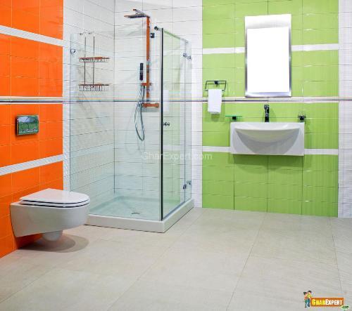 Modern Toilets Design