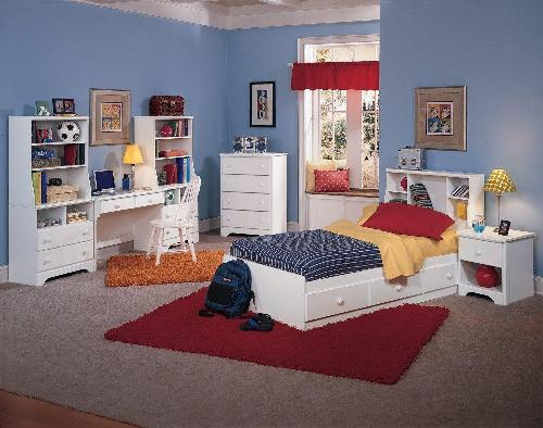 Carpets In Kids Room