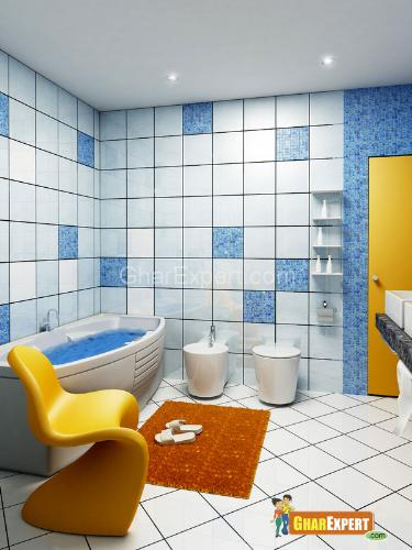 Bathroom bathroom remodeling bathroom design for Bathroom tile designs in india