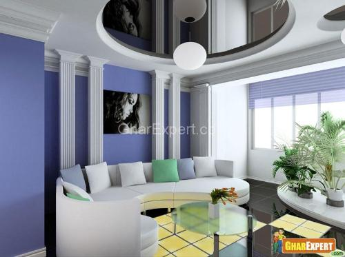 Indian drawing rooms drawing room furniture india for Drawing room pictures