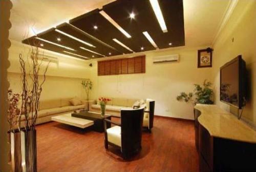 Basement Ceiling, Basement Ceiling Ideas - GharExpert com