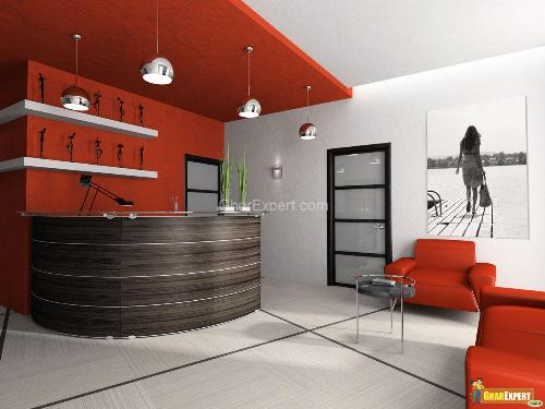Good Modern Office Reception Area Design 500 x 375 · 28 kB · jpeg