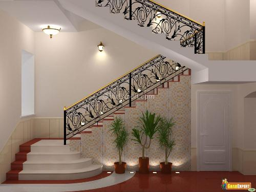 even opt for wrought iron staircase railings wrought iron railings ...