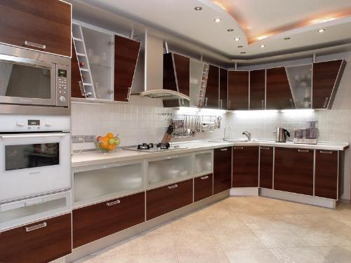 Modular Kitchen | Modular Kitchen Designs | Modular Kitchen Photos ...