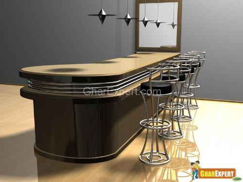 Dining bar stools