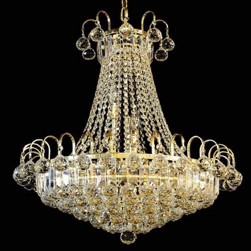 Modern Crystal Chandeliers