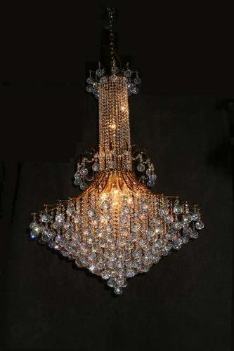 Lighting Crystal Chandelier