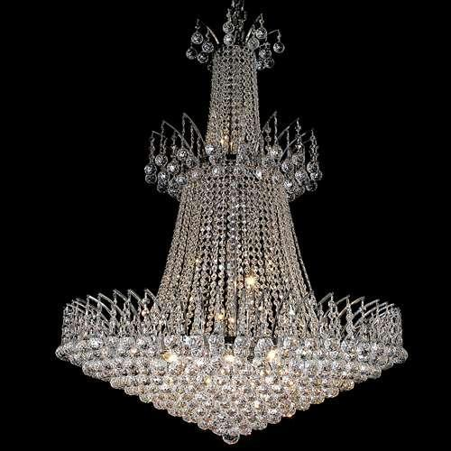 dining crystal chandelier dining room chandeliers design ideas