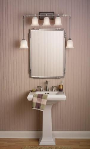 Ideas for Small Bathroom Decoration
