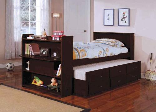 Trundle Bed for Teens