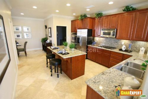 Granite Countertops. Granite Countertop. Kitchen Granite Countertop