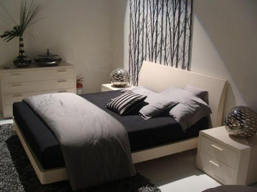 Perfect Small Space Bedroom