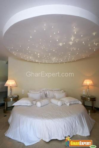 Beautiful Bedroom Ceiling Design