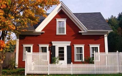 Painting Exterior of your Home