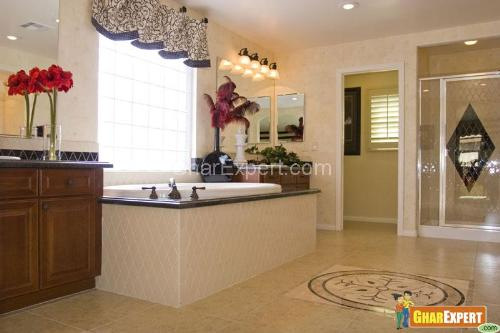 Bathroom Interior Picture