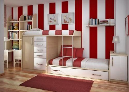 Teenage Bedrooms | Teenager Bedroom Ideas | Teenage Bedroom