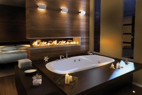 Bathroom Decoration and Remodel Ideas