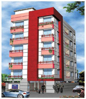 modern exterior colors design of building