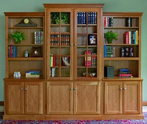Bookshelf Designs Wooden 500 x 422