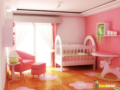 Bed Design for Toddlers