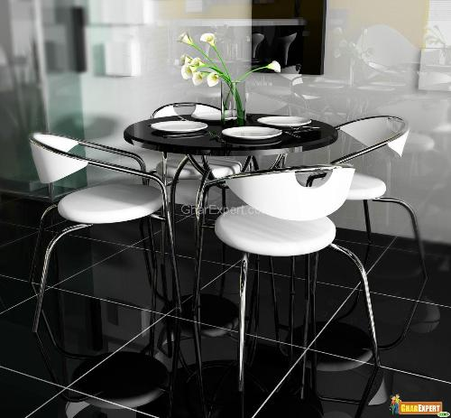 Cool dining table