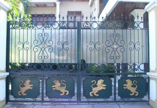 house main gate designs
