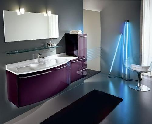 Elegant and Modern Design for Bathroom Vanities Cabinet