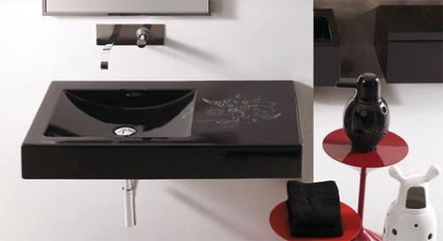 Cloak Room Sink for Bathroom