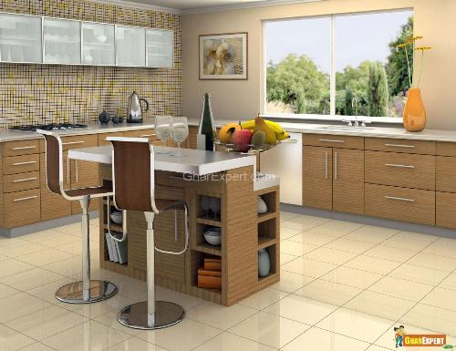Space Planning In Kitchen