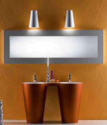 Modern Design for  Bathroom Sink