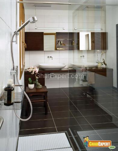 PVC/ Vinyl Bathroom Flooring