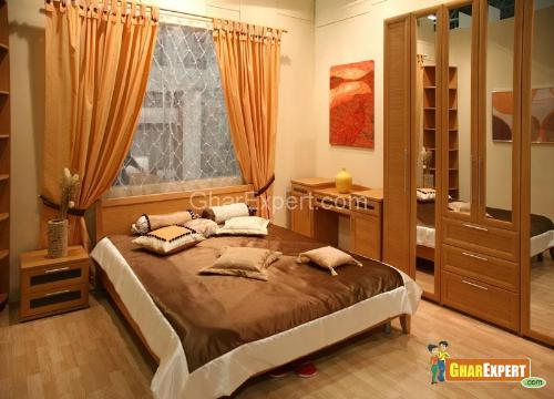 linen curtains for bedroom - Bedroom Curtain Colors