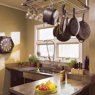 Small Space Kichen Kitchen Designs