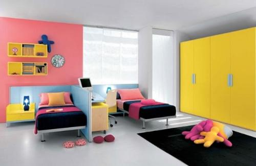 Siblings Room Ideas