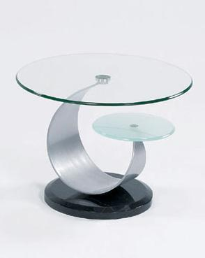 End coffee table