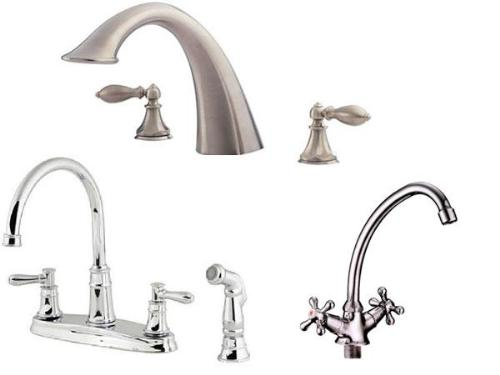faucets info cabinetavocatura moen delta types water kitchen of best