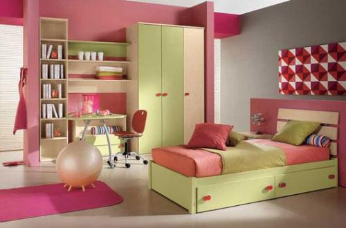 Teens Room Furniture