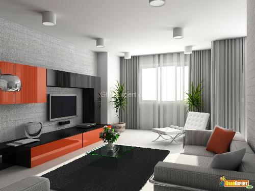neutral color for living room - Suitable Colours For Living Room