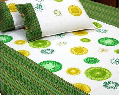 Cotton Printed Bedsheets for Bedroom