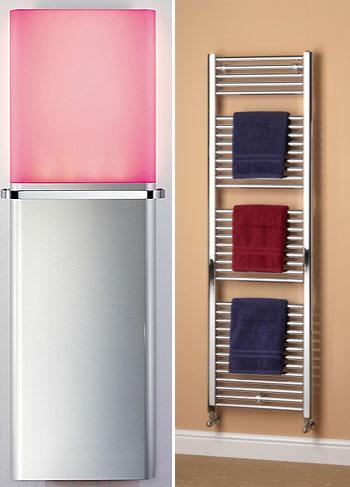 Bath accessories- Towel Warmers